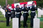 Lincoln and Welland soldier laid to rest after 70 years