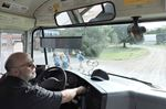 School bus driver: A day in the life
