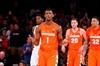UConn nips Syracuse at Madison Square Garden-Image1