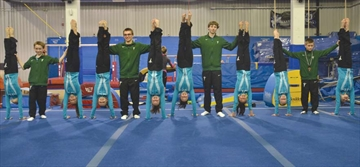 Competitive program taking off at Tumblers– Image 1