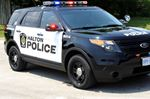 Halton police seek three suspects following armed home invasion in Milton