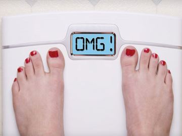 5 Unexpected side effects of losing (a lot of) weight