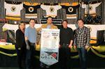 WC Minor Hockey throws end-of-season celebration
