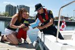 Boater safety