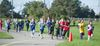 Brock Gordon Elementary School Cross-Country Meet