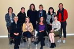 YWCA Women of Distrinction nominees