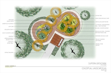Dufferin Grove reflexology footpath to be unveiled in honour of Jenna Morrison-image1