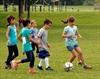 Team James Soccer Tourney