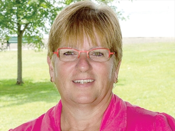 Debbie Grills