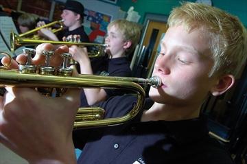 Durham Jazz Bands