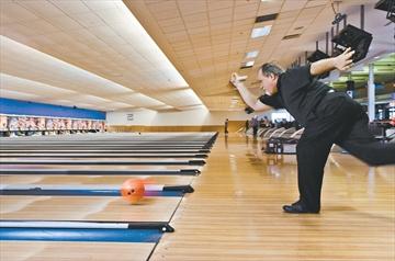 Bowling deals brampton