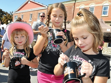 Sixth annual Chili Cook-off in Port Perry