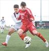York University Soccer
