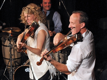 Uxbridge Celebration of the Arts presents Natalie MacMaster