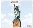Michael De Adder: This way to Canada