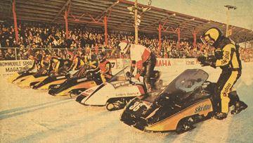 1970s Kawartha Cup Races