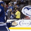 Leafs react to jersey-tossing fans as losing streak continues