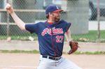 Ryan Beckett throws no-hitter for Midland Indians