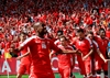 Poland's penalty preparations evident in Switzerland win-Image4