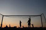 Whitby soccer