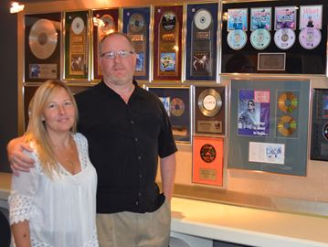 True North Records finds a home in Waterdown