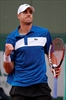 American Sock ousts Dimitrov on 'favourite surface' in Paris-Image1