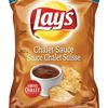 Lay's Swiss Chalet Sauce chips