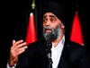 Vice-chief not security matter, says Sajjan-Image1