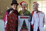 Increased Oakville demand sees KSM's Christmas Wonders program needing a boost
