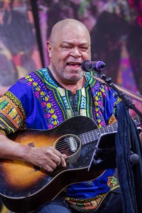 Three Hamilton musicians receive Maple Blues nominations