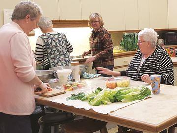 Midland's Gift of Grace soup kitchen celebrates 25 years