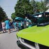 Stroll down memory lane at Alliston Potato Festival car and truck show