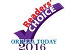 2016 Orillia Today Readers' Choice Awards