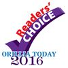 2016 Orillia Today Readers' Choice Awards