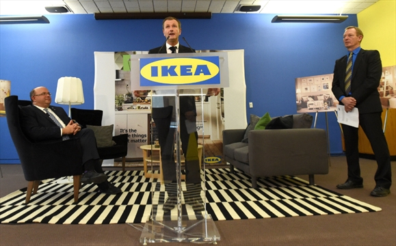 Ikea To Open Scaled-down Outlet In Kitchener Next Spring