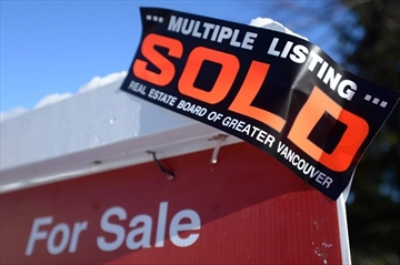 Home sales won't be a boost like last year: CREA-Image1