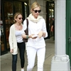 Kelly Rutherford believes custody battle 'will work out'-Image1