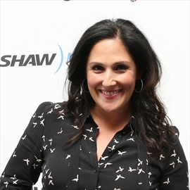 Ricki Lake confirms ex-husband's suicide-Image1