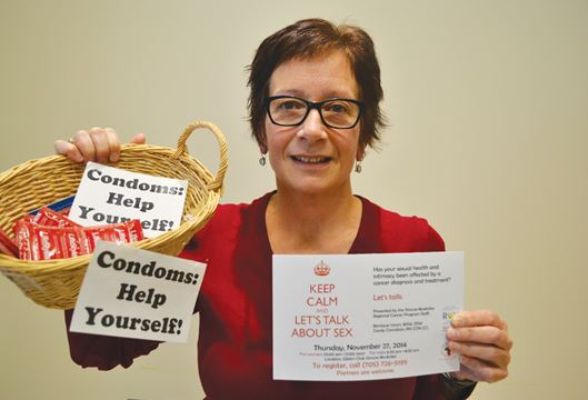 Barrie sexual health clinin