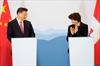 China's Xi takes spotlight at Davos as US makes transition-Image7