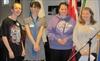 Gravenhurst Rotary honours stude