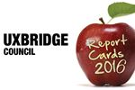 Uxbridge Council Report Card