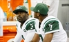 Smith to start at QB for Jets vs. Dolphins on MNF-Image1
