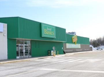Food Basics is here to stay.