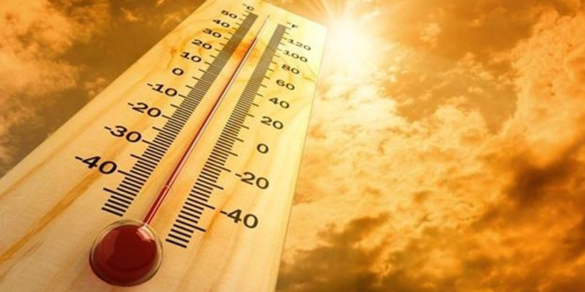 Heat warning continues for North Bay area