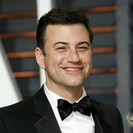 Jimmy Kimmel wanted more notice for Oscars-Image1