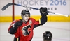 Flames sign Monahan to seven-year extension-Image1