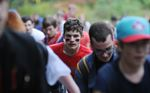 High School Terry Fox Run