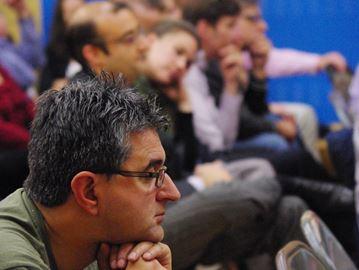 Rideau-Rockcliffe debate draws hundreds