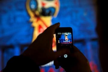 FIFA cuts World Cup video over Crimea map-Image1
